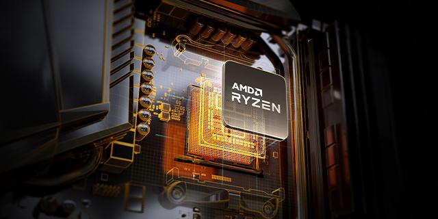 AMD 5000 Gseries Warframe 08.02.2021ryzen