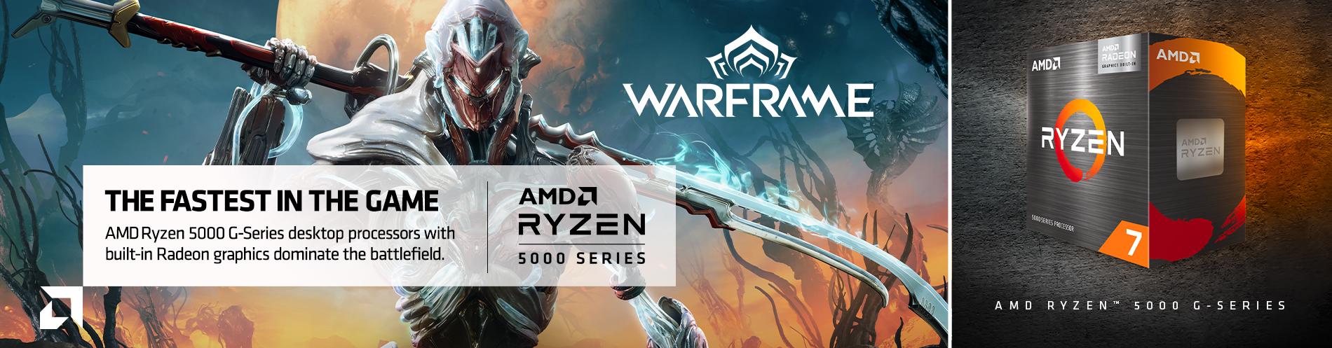 AMD  Gseries Warframe 08.02.warframe Banner