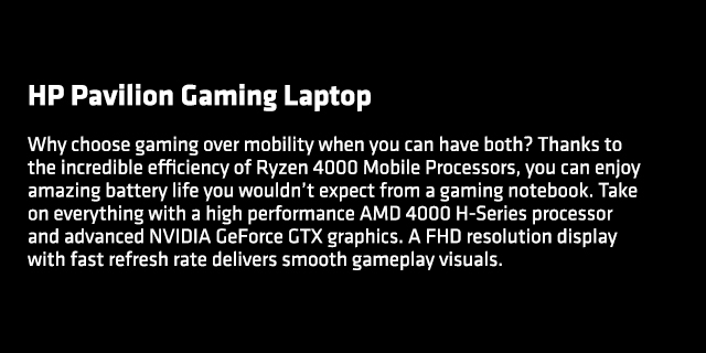 AMD Gaming Emailblast 08.31.2021hppav