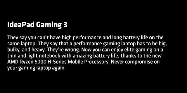 AMD Gaming Emailblast 08.31.2021idea