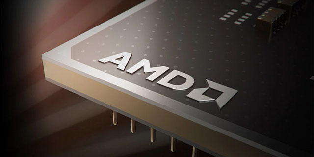 AMD Ryzen5thgen  Grey