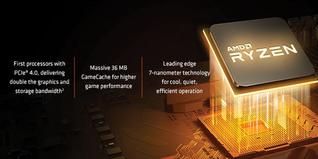 AMD RefreshR7gold