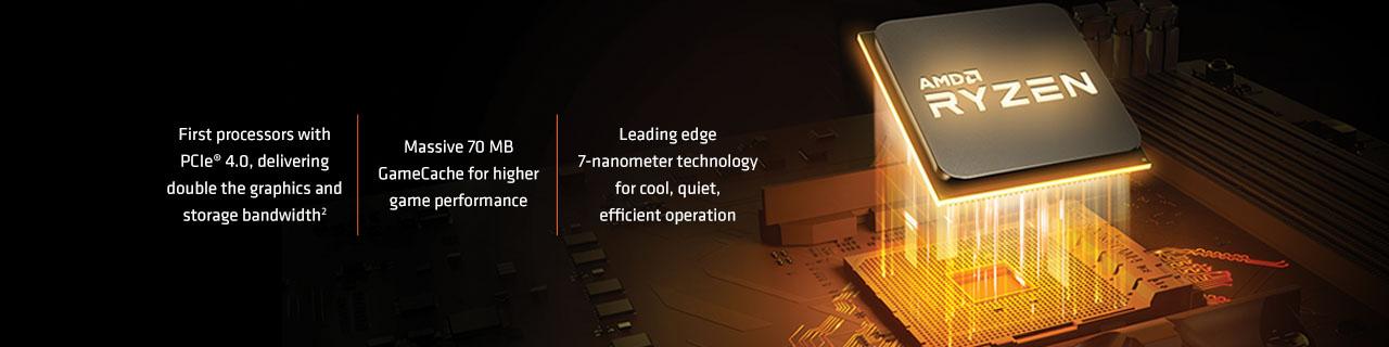 AMD RefreshR9gold