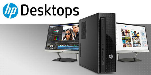 All In One Desktops Desktops