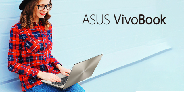 Asus  Vivobook Page Banner1