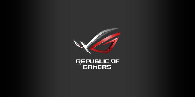 Asus RoG GamingLaptop  Btm Banner