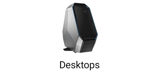 Dell 2018store Page Nav Alienware Desktops