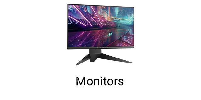 Dell 2018store Page Nav Alienware Monitors