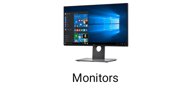 Dell 2018store Page Nav Home Monitors