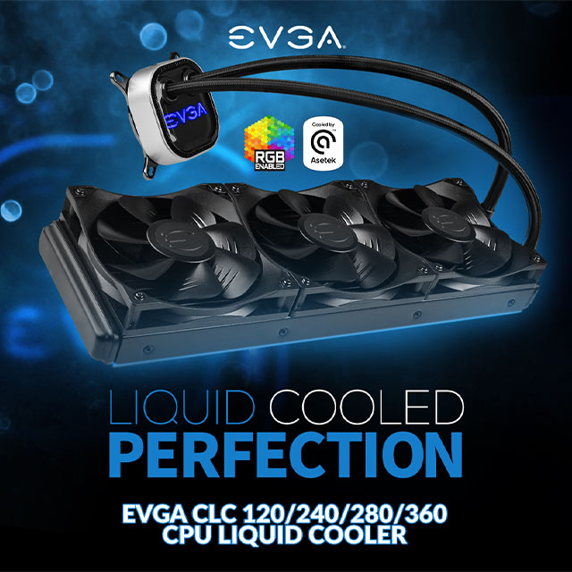 EVGA Cooling 04.23.2021banner