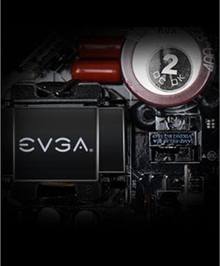 EVGA Powersupply 04.23.20213