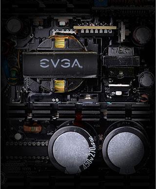 EVGA Powersupply 04.23.20214