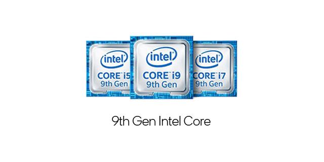 Intel Storepage Refresh 03.17.20219thgen Tile