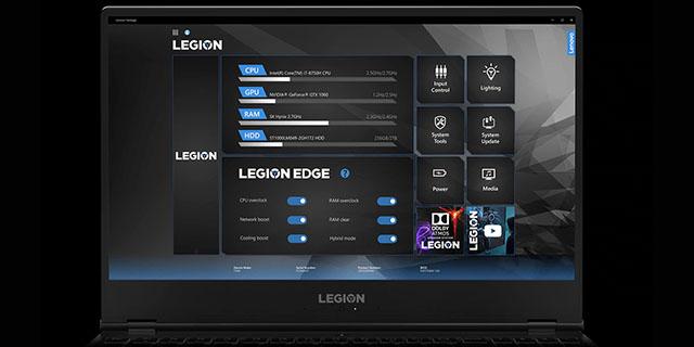 Lenovo Gaming Q3 LP Legion09