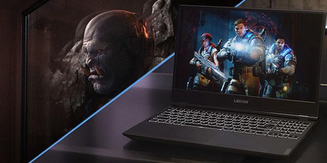 Lenovo Gaming Q3 LP Legionfilm