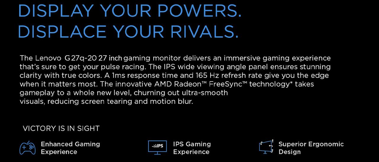 Lenovo Antexclusive G27q27 03.02.2021power