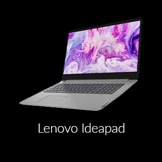 Lenovo Main Icons 05.06.2021 Tile 1 Blk