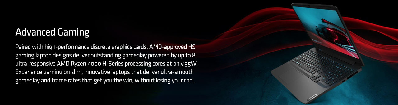 Lenovogaminglaptops AMDcpu 02.08.21advgaming