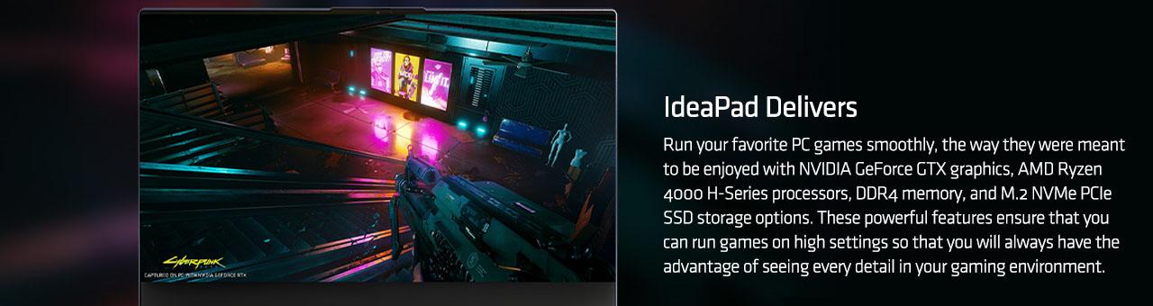 Lenovogaminglaptops AMDcpu 02.08.21gtx