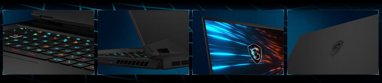 MSI Gaminglaptops 30series 01.25.2021leopardbanner