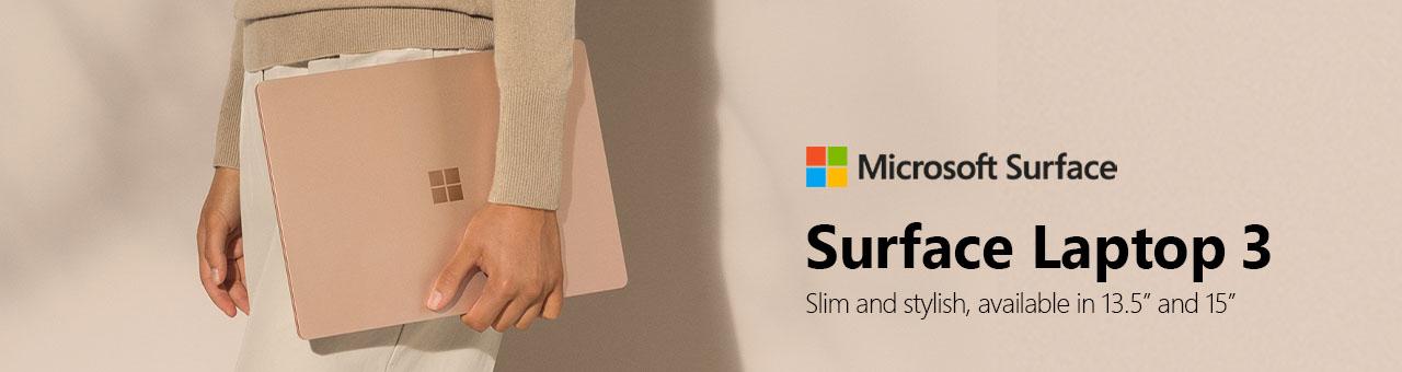 Microsoft Surfacelt 3 Refresh 03.08.2021banner2
