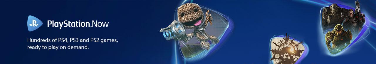 Sony Playstation Digital Card Deals  Now