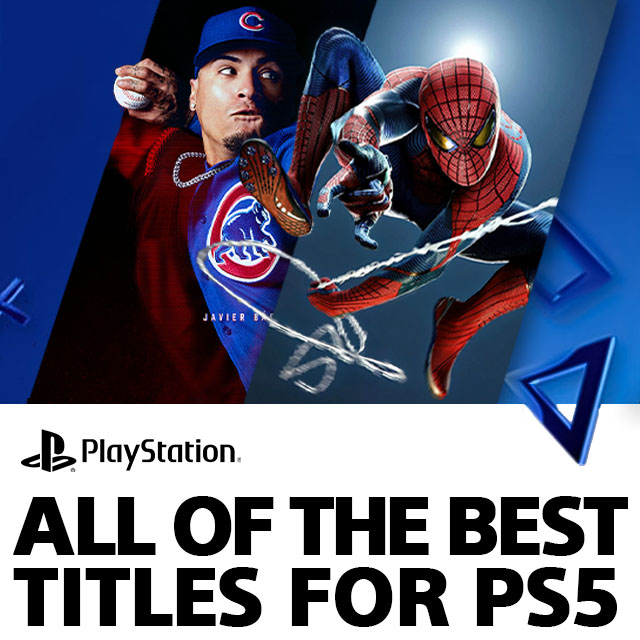 Sony Playstation Game Deals  Newyears Games
