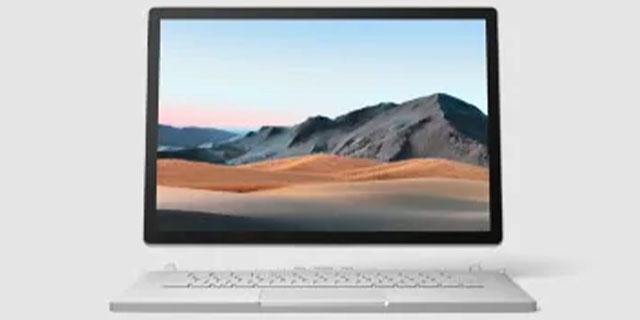 Surface Book 3 LP  Acc