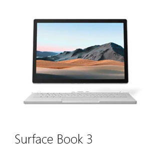 Surface Book 3 LP  Nav Icon Sb3