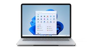 Surface Laptop Studio 9.22.21built