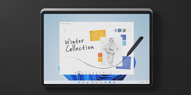 Surface Laptop Studio 9.22.21pen
