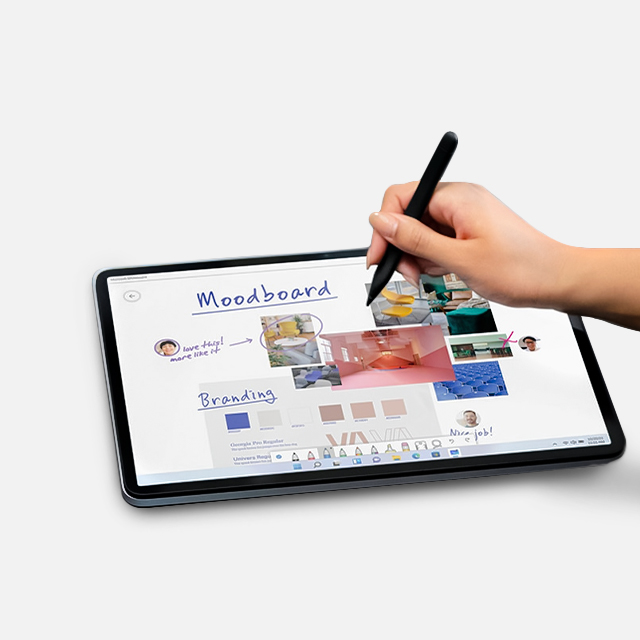 Surface Laptop Studio 9.22.21studio
