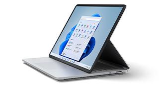 Surface Laptop Studio 9.22.21touch