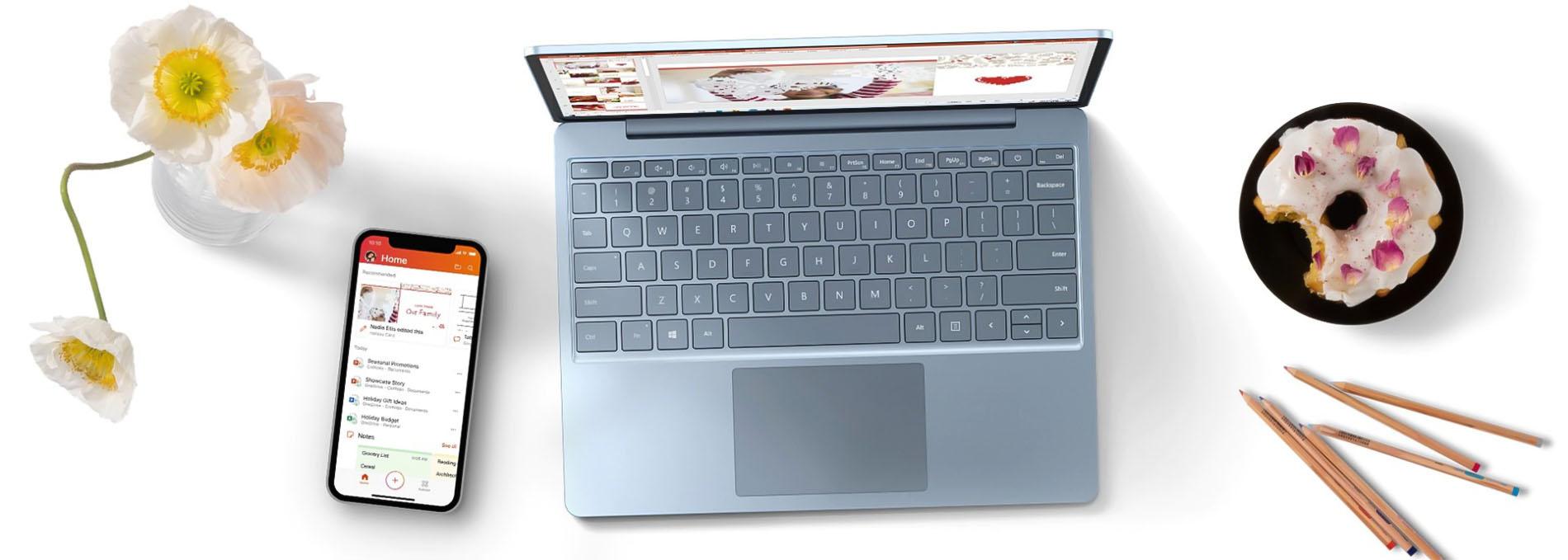 SurfaceLaptopGo Value