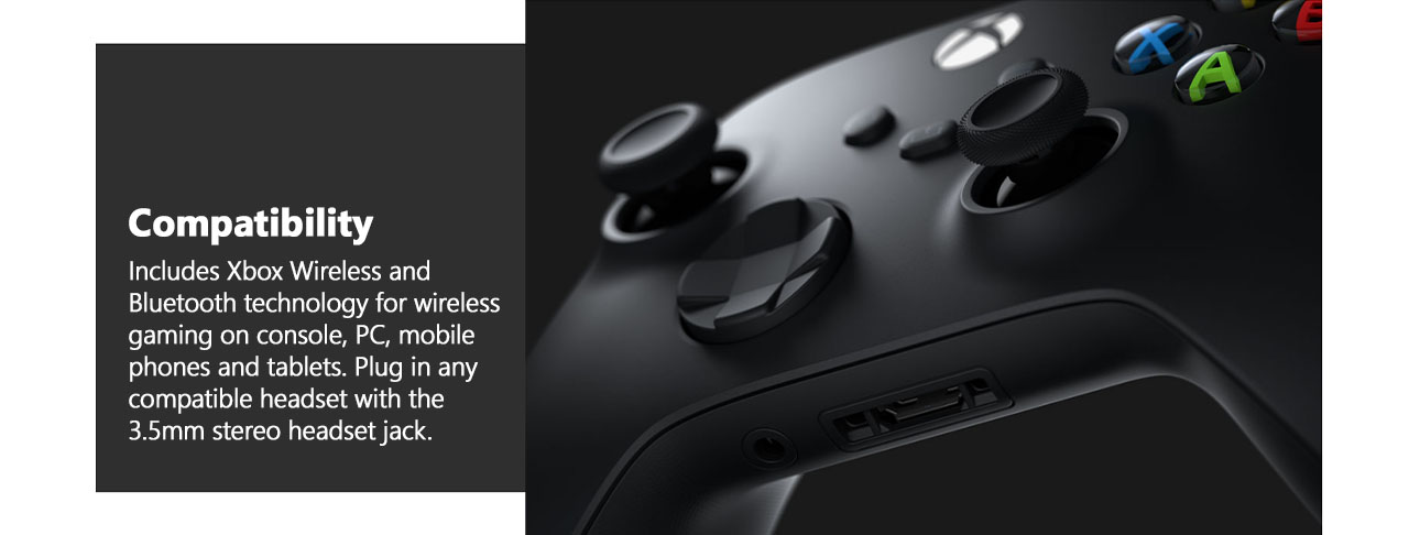 XboxControllers Refresh 1.6.2021compatibility