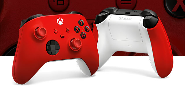 XboxControllers Refresh 1.6.2021pulsered