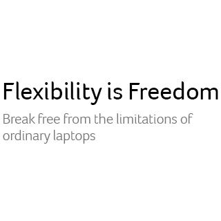 Acer Switch General FlexW