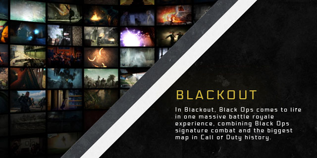 Activision Call Of Duty Black Ops 4 Onedaysale  Banner 02
