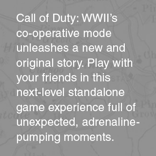 Activision Cod Wwii Tile12
