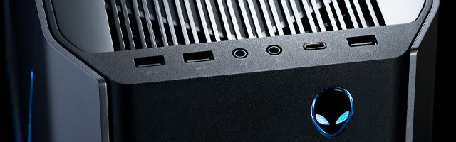 Alienware Desktops Tile5