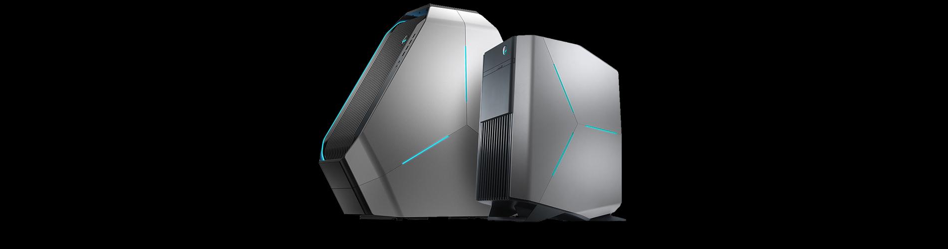 Alienware Desktops Tile6