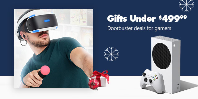 Ant Holiday Gift Guides Under499 11.09.2020 Banner 01