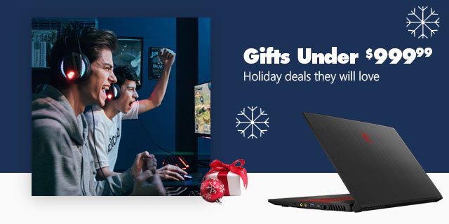 Ant Holiday Gift Guides Under999 11.19.2020 Banner 01