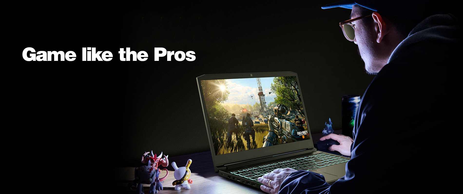 Ant Product Category Gaming Notebooks General  Banner 01