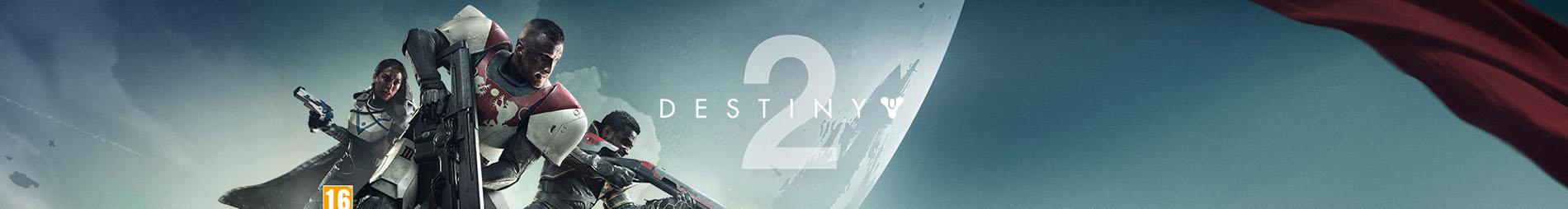 Cod Main Destiny2