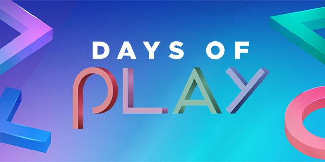 Daysofplay 5.27.21 Banner