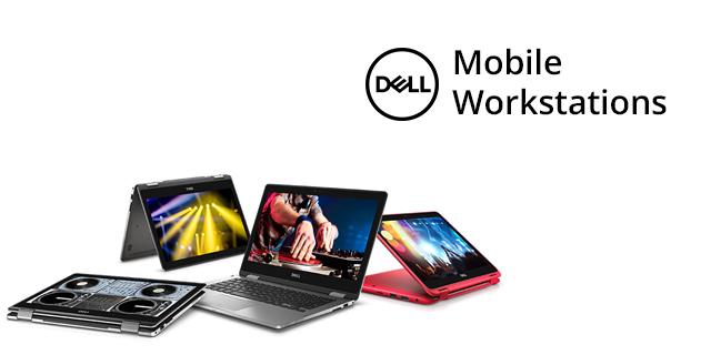Dell Store Work Laptopworkstation Top Banner2