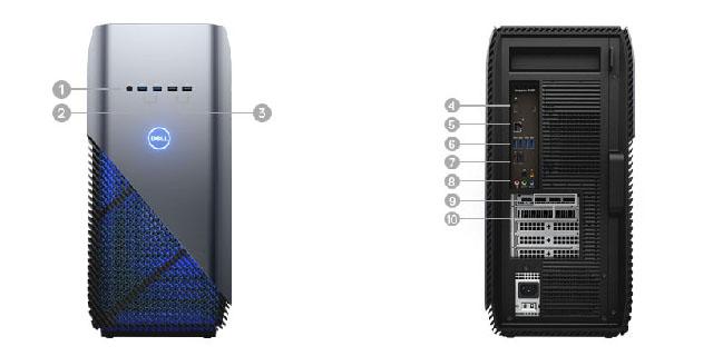 Dell Gaming Desktops Save100   Tile 01