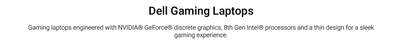 Dell Gaming Laptops Landing Page Jan Revamp Dellgaminglaptops Landing Page Introtext