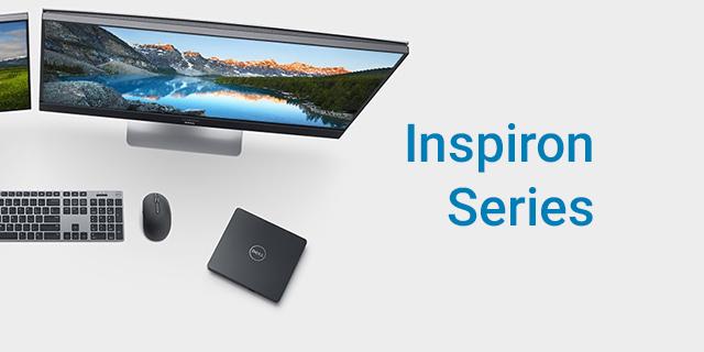 Dell Home Desktops Landing Page Revamp  Dell Home Desktops Inspiron Banner